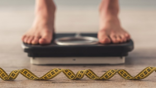 Weight Loss From Keto Pills And Traditional Weight Loss Pills