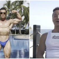 Meet Yang Xinmin: The 70-Year-Old Iron Grandpa Chinese BodyBuilder