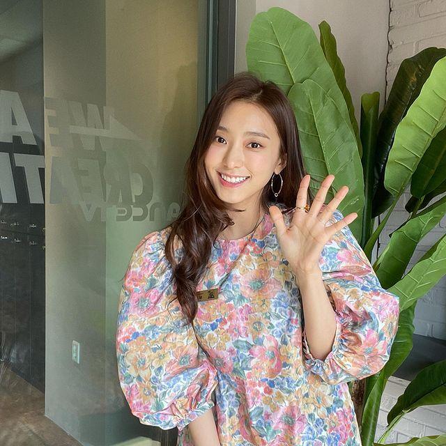 Yoon Bo-ra