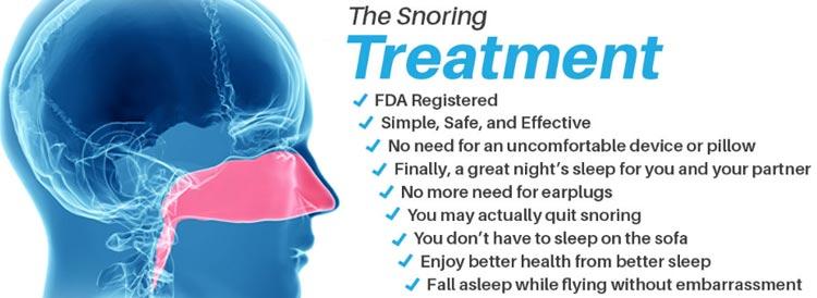 advantages of zz snore