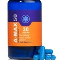 Anapolan Max 50 (A-Max 50) Review – Lean Muscle Mass Gainer