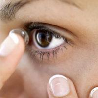 Average Eyesight