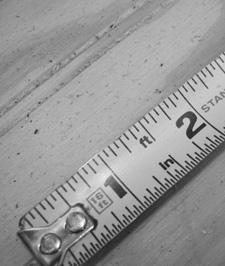 Average Penis Size measurement techniques