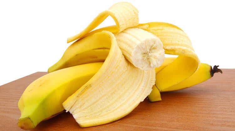 Banana Peel Helps Remove Warts
