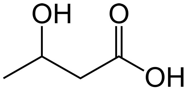 Beta Hydroxybutyrate
