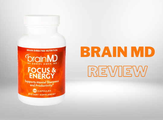 brain md review