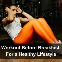 Try Having Breakfast After a Workout For Healthy Lifestyle