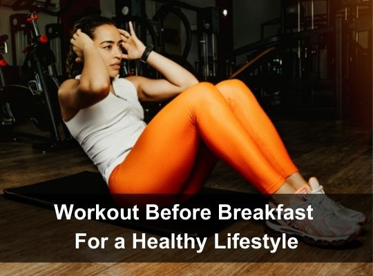 breakfast after workout is beneficial for health