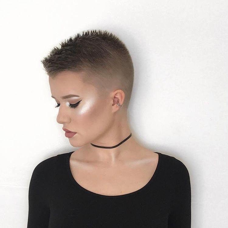 buzzcuts hair cut