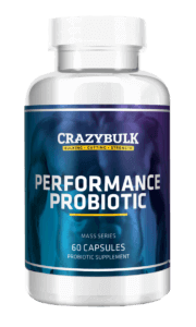 Performance Probiotic