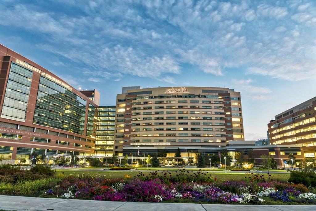 Colorado hospital