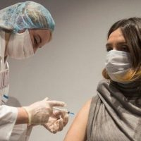 People are Facing Skin Reactions After Taking COVID Vaccine