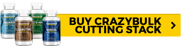 Crazy Bulk Cutting Stack