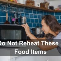 These 5 Food Items Will Lose Its Nutrients if Reheated