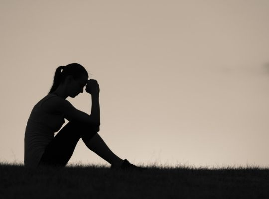 emotional stress causes and treatment