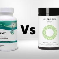 Folexin Vs Nutrafol: Hair Growth Supplements