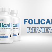 Folicall Hair Health Support Review – Does It Really Work?