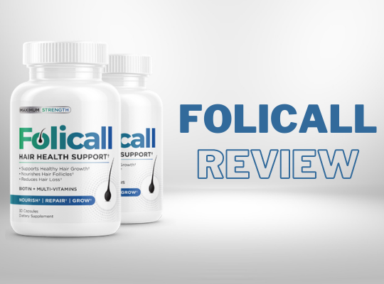 folicall review