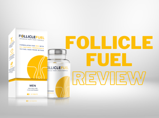 follicle fuel review