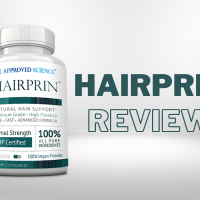 HairPrin Review – Natural Hair Support Supplement