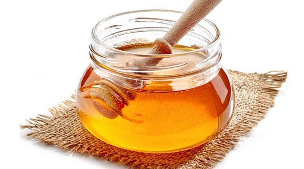 Honey For Flu