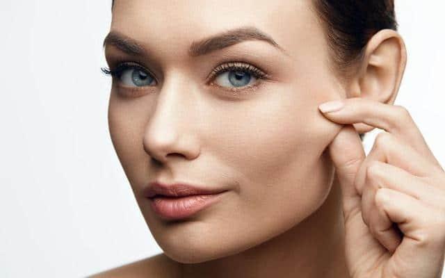 increase skin collagen