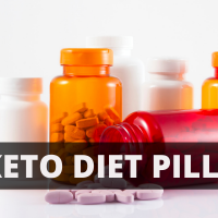 Keto Diet Pills – Advanced Weight Loss With Powerful Ingredients