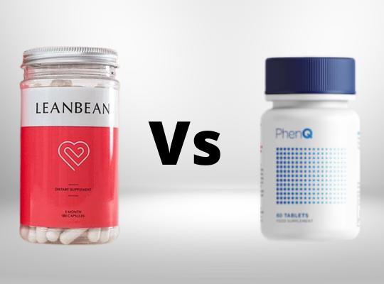 leanbean vs phenq