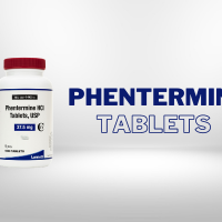 Phentermine – Know About The Benefits, Dosage & Side Effects