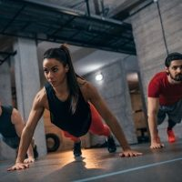 How To Do Push Ups Properly to Build Body Strength
