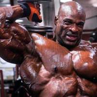 Ronnie Coleman And His Secret To Being A Successful Bodybuilder