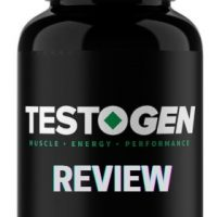 Testogen Review 2021