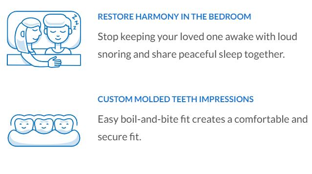 vital sleep benefits