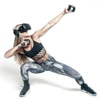 Virtual Reality : Future of Fitness Industry