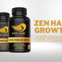 Zen Hair Growth Pills: An In-Depth Review