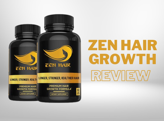 zen hair growth review