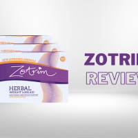 Zotrim Review 2021 : Herbal Supplement For Weight Loss